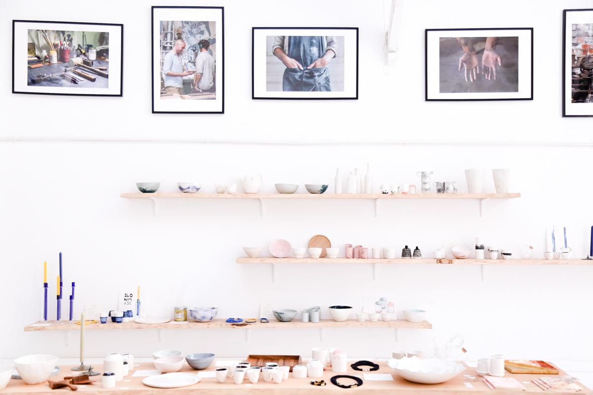 Découvrez L'Atelier Singulier, le concept Hand Made, Slow Made, Well Made qui met à l'honneur l'artisanat français dans un lieu unique à Paris.