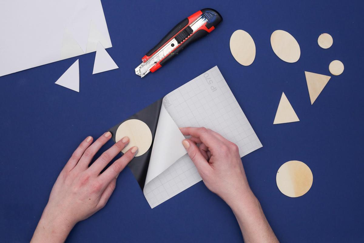 STUDIO ADC / DIY boîte de rangement pour kid