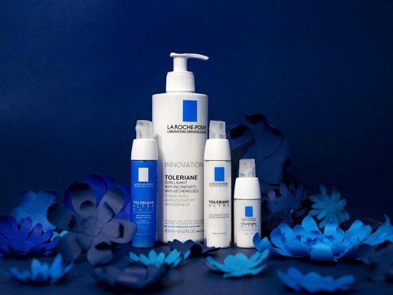 Skin masterclass allergie La Roche Posay