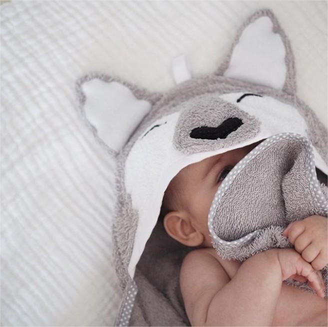 Atelier de Curiosité - liste d'indispensables pour bébé entre 0 et 6 mois.