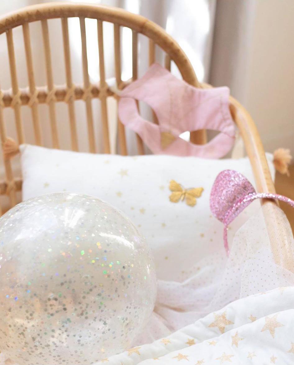 Ballon Ratatam disponible sur la boutique en ligne Mouflette